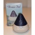 Aroma-feel aromaspreder, elektrisk