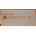 Natural sense Firming ampuller, 6x4ml - brystparti